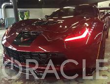 ORACLE Lighting 2624-331 ColorSHIFT WIFI DRL For Chevrolet Corvette C7 2014-2017