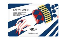KIKO Milano - FAIRY HANDS - Hand And Nail Mask - Brand New