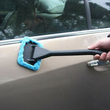 Newest Microfiber Car Auto Window Cleaner Windshield Brush Washable Clean Tool