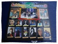 Various Schlager-Karussell DP 2 LP Box 1988 (D 102[239])