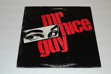 Mr. Nice Guy~Self Titled LP~Nebula Circle Records NCR 2071~FAST SHIPPING