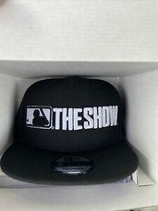 MLB The Show 21 Jackie Robinson Edition New Era Hat