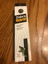 Zebra Hybrid Bowstring 42 5/8� High Country Two Color Cable Ships N 24h