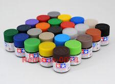 Tamiya Model Color Acrylic Mini Paint 10ml X-1 - X-35 81501 - 81535 Gloss series