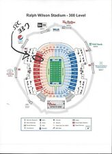 2 Tickets To Buffalo Bills/Jacksonville Jaguars NFL game 11/25 Buffalo Home
