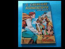 IL CAVALIERE SCONOSCIUTO GIGANTE nr. 7 del 1970 (ed. Cenisio)