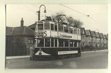 tm2302 - Sunderland Tram no 80 to Seaburn - photograph