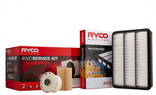 RSK15FG Ryco 4wd Service Kit suit Landcruiser 76, 78 & 79 (1VD-FTV)