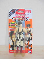 Takara GRIP HERO Samurai Spirits Showdown Haohmaru figure Vintage SNK 1994