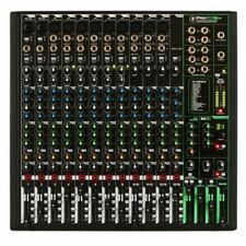 Mackie PROFX16V3 Analog Mixer with USB Interface