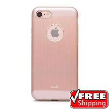 Moshi iGlaze Armour Case for Apple® iPhone 7/8 Rose Gold NEW Original