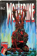 MARVEL WOLVERINE N.38 1993 PLAY PRESS