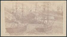 "#MB-102 ""NO.6 US NAVAL EXPEDITION"" UNION CIVIL WAR PATRIOTIC COVER MAGNUS BS7134"