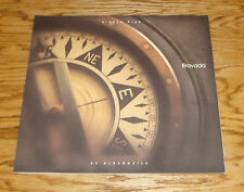Original 1999 Oldsmobile Bravada Deluxe Sales Brochure 99