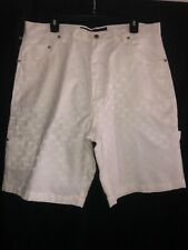Men's vintage Phat Farm shorts (Size-36)