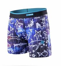 STANCE KIDS BOYS SHARK SIFF BOXER BRIEF BOYS SIZE SMALL BRAND NEW WITH TAGS