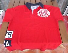 MYSTICA Players PADEL POLO. The Best of the Best. Size LARGE, BRAND NEW!
