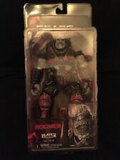 RARE NEW VHTF GEARS OF WAR BOOMER FIGURE