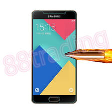 Tempered Glass Screen Protector Protection for Samsung Galaxy A7 2016