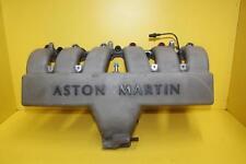 2002 Aston Martin Vanquish LH Intake Manifold 1R1E-9242-DA