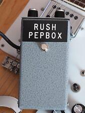 RushAmps PepBox Vintage Fuzz Pedal