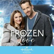 FROZEN IN LOVE DVD 2018 HALLMARK MOVIE (Disc Only)