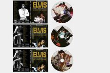 Elvis - THE COMPLETE THAT THE WAY IT IS - 3 DVD