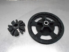 #3554 - 2010 10 11 12 Harley Touring CVO Street Glide  68 Tooth Pulley / Cush