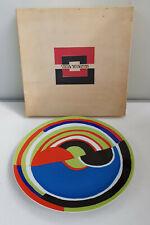 Sonia Delaunay- Signal-Plate- No 715/900-ARTCURIAL-With original Box