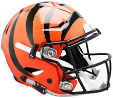 Cincinnati Bengals Riddell Speedflex Authentic Full Size Football Helmet
