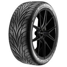 2-195/60R14 Federal 595 86H Tires