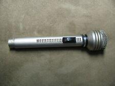 Vintage Norelco (AKG) Model D119ES Dynamic Microphone