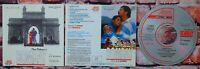 A.R. Rahman Mehboob - Mani Rahman's Bombay Original Soundtrack CD Album 1994