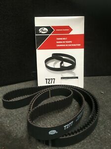 Subaru WRX ,FORESTER,LIBERTY 2.5 DOHC Ej255 ej257 timing belt