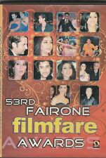 53rd Fairone Filmfare Awards  [ Dvd ] 1st Edition Released