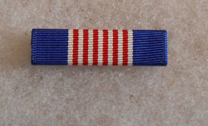 WWII SOLDIERS MEDAL RIBBON BAR UNMOUNTED NO HALLMARK ON BRASS BACKING
