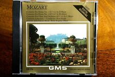 Wolfgang Amadeus Mozart  -  CD, VG