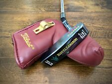 CUSTOM PUTTER - Scotty Cameron Newport Mil-Spec - CLUB CAMERON / CUSTOM SHOP