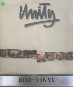 Unity - Changes - GRAPEVINE 123 - vinyl LP - uk Folk Rock Record Ex Con