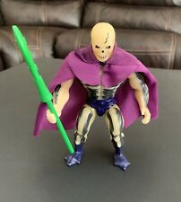 Vintage Masters of the Universe He-Man Motu Scareglow Rare 100% Complete