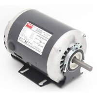 DAYTON 6K764 GP Mtr,Split Ph,ODP,1/2 HP,1725 rpm,48