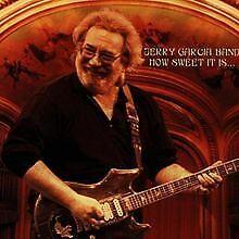 How Sweet It Is von Jerry Garcia   CD   Zustand gut
