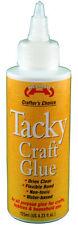 Helmar Tacky glue 4.23 fl.oz. EVA Tacky