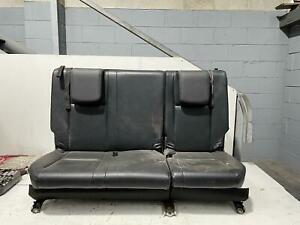 Toyota Kluger 3rd Row Seat GSU55 03/2014-02/2021