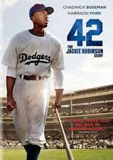 42 New Dvd