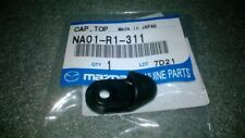 """OEM Mazda NA045171118 Front Bumper Decal /""""Mazda/"""" 1990-1997 Miata MX-5 NEW"""