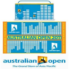 Official Men's Player Towel for Australian Open 2011 – Limited stock available