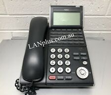 NEC DT300 DTL-24D-1A (BK) 24-Button Phone,SV8100 SV8300 Telephone System