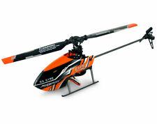 RC Hubschrauber 6G ferngesteuerter Helikopter RTF 2,4GHz Single Blade 25312