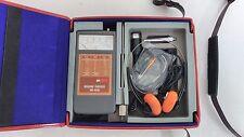 IMV VM-4416 BEARING CHECKER, Vibration Measuring System, Bearing Vibrometer